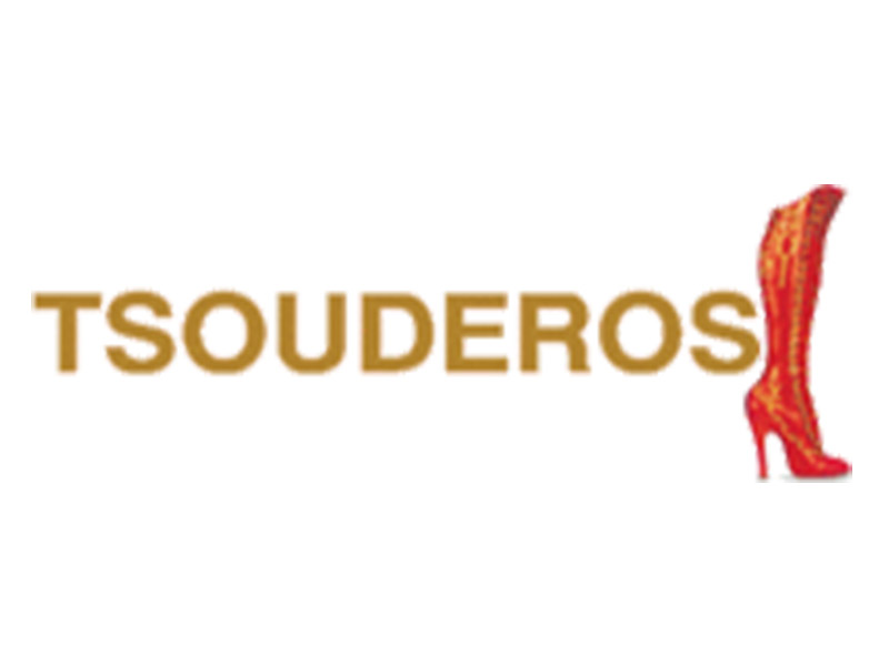 TSOUDEROS